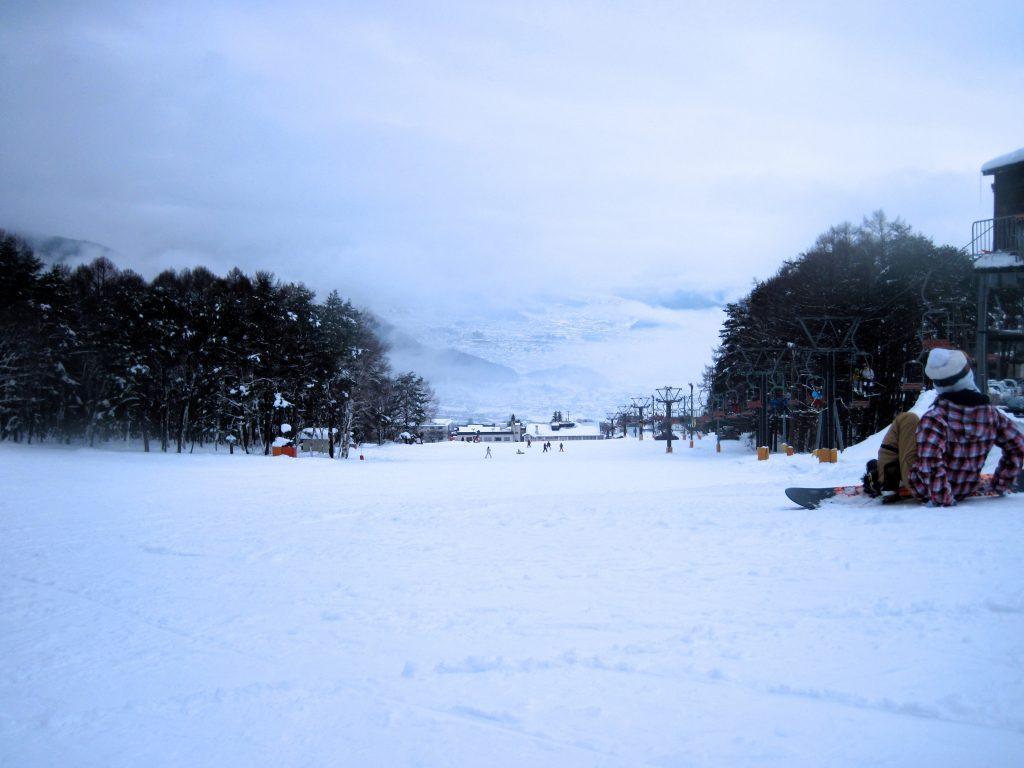 201502長野スキー