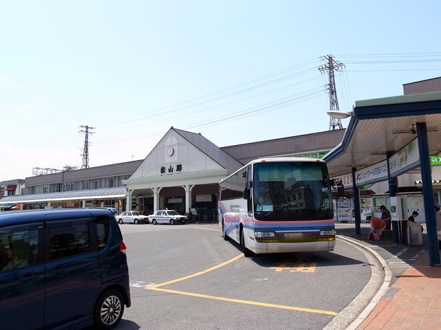 松山駅。久しぶりの伊予弁を聞いて、心震える。いいです。駅で本田さんに電話。明日昼に向かうよって。その後松山城下めぐり切符を購入。