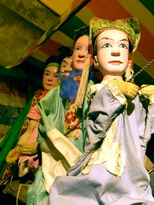 台北偶戯館